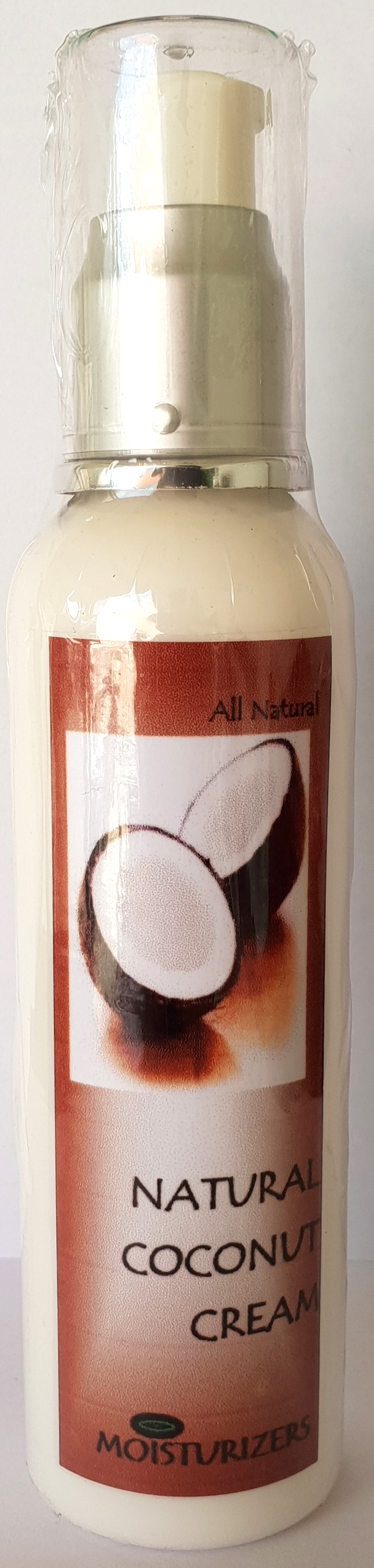 Coconut Cream 120ml