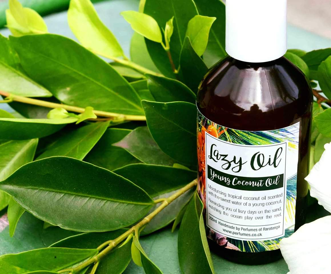 Lazy Oil 120ml